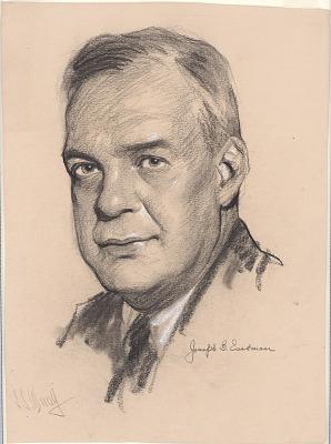 Joseph Eastman