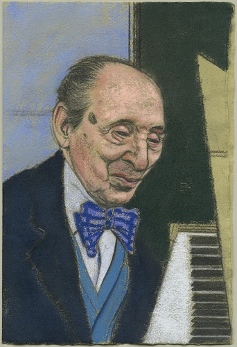 Image for Vladimir Horowitz