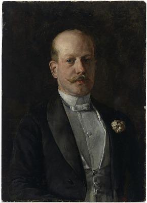 Thomas Benedict Clarke