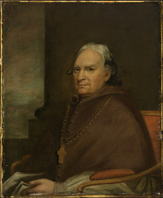 Reverend John Carroll