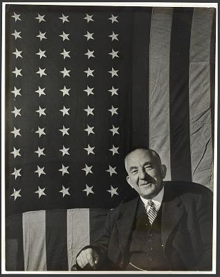 Ernest Henry Gruening
