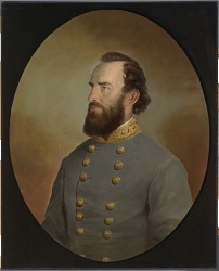 Investigating: Civil War Portraits