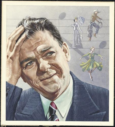 Image for Oscar Hammerstein II