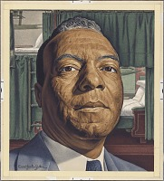 Image of Asa Philip Randolph