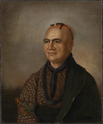 Thayendanegea (Joseph Brant)