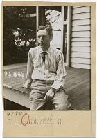 Upton Beall Sinclair, Jr.
