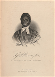 James Pennington