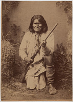 Image of Geronimo