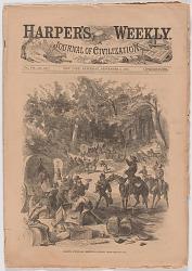 Harper's Weekly, September 5, 1863