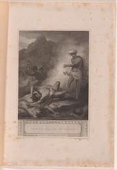 """The Columbiad"" -- Zamor Killed by Capac"