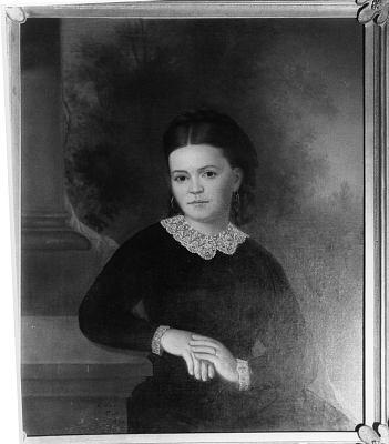 Margarthea Churchill