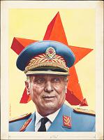 Image of Marshal Tito