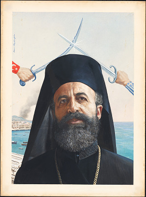 Archbishop Makarios