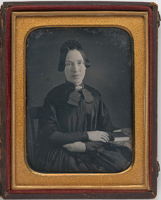 Sarah T. Bolton