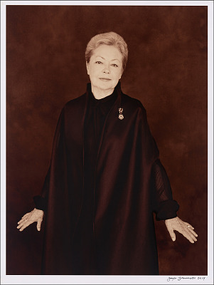 Dr. Mathilde Krim