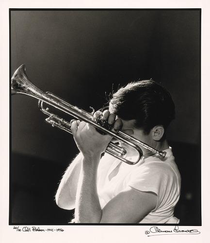 Image for Chet Baker