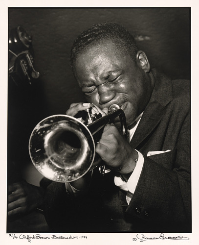 Image for Clifford Brown