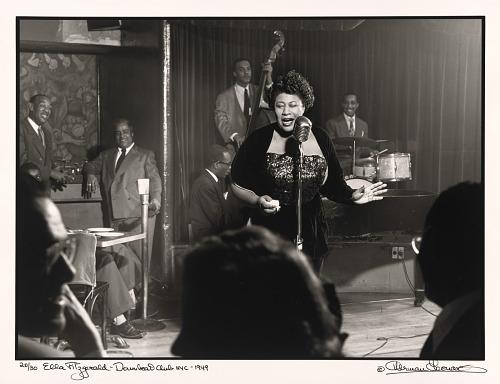 Image for Ella Fitzgerald