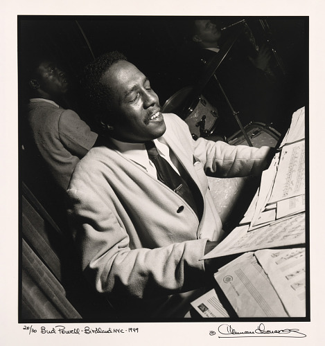 Image for Bud Powell