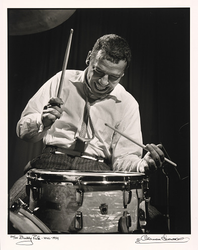 Image for Buddy Rich