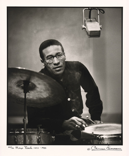 Image for Max Roach