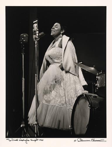 Image for Dinah Washington