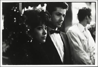 Rita Moreno (with George Chakiris)