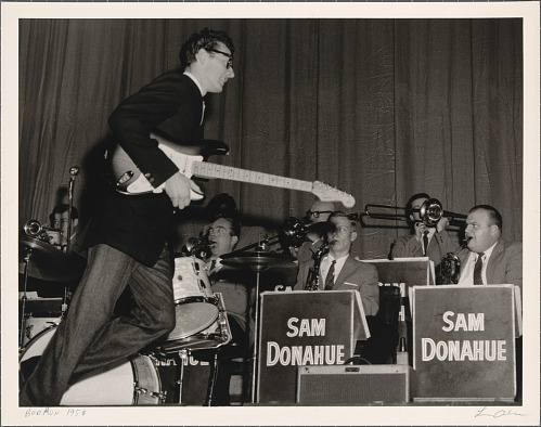 Image for Buddy Holly