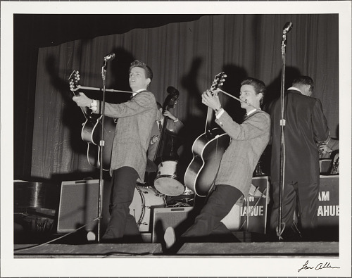 Image for The Everly Brothers