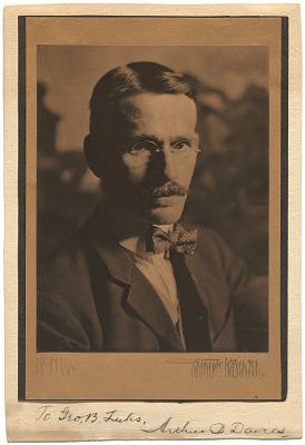 Arthur Bowen Davies