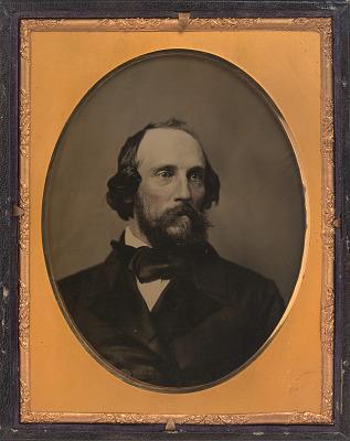 Frederick West Lander