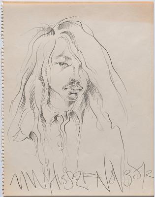 MW His Self, Nov 30, 72