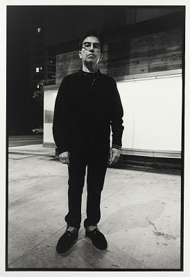 Louie Pérez, Musician (Los Lobos)