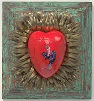 El corazón de Luis