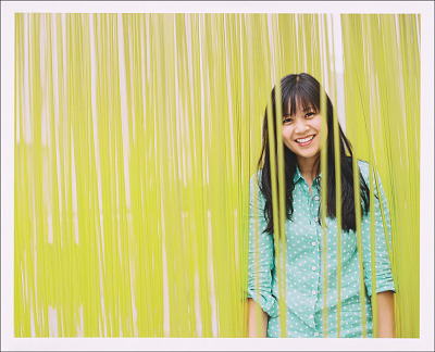 Joy Cho