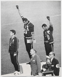 Civil Rights: One Act - The 1968 Olympics