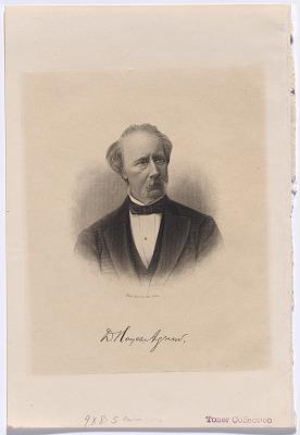 D. Hayes Agnew