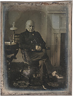 Image of John Quincy Adams
