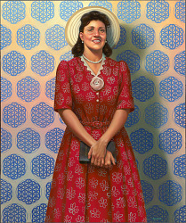 #BecauseOfHerStory: Exploring Untold Stories through Portraiture and American Art