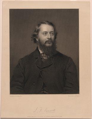 John Kensett