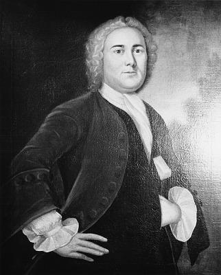 John Greenleaf