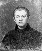 Image of The Artist's Sister