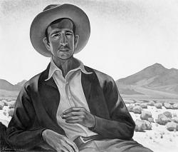 Maynard Dixon: Painter of the Desert