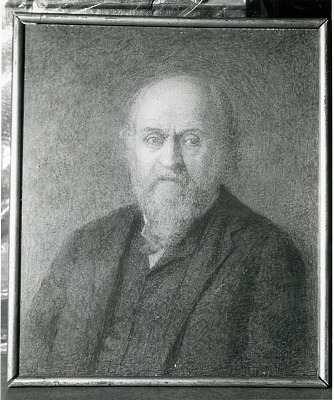 Lars Gustaf Sellstedt