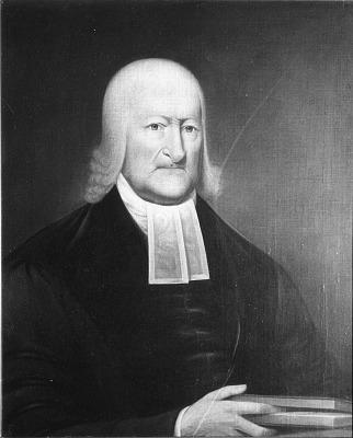 John Henry Livingston