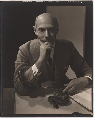 Raymond Ditmars