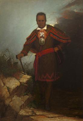 Red Jacket (Sagoyewatha)