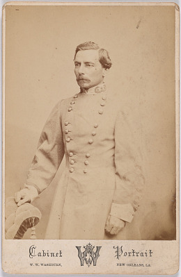 P. T. Beauregard
