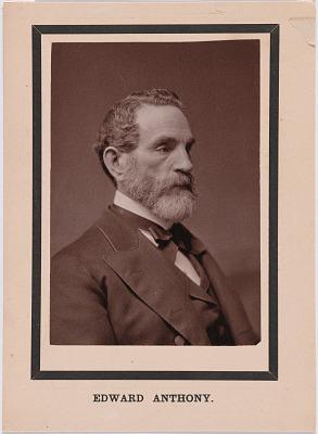 Edward Anthony