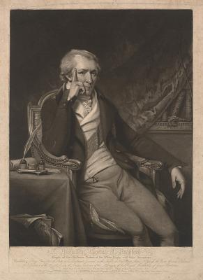 Benjamin Thompson, Count of Rumford